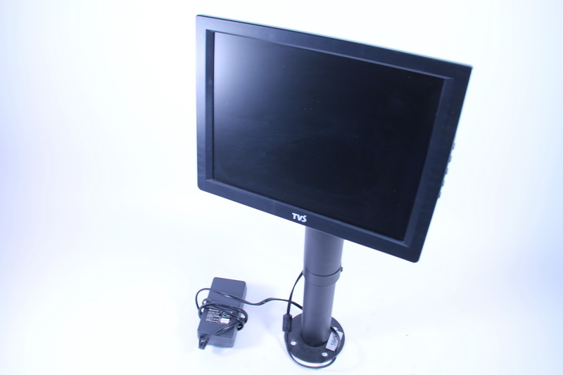 10 4 zoll monitor kassendisplay lp 10r02 tft display vga. Black Bedroom Furniture Sets. Home Design Ideas